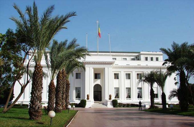 Rencontre : Les députés élus de BBY reçus en audience au Palais