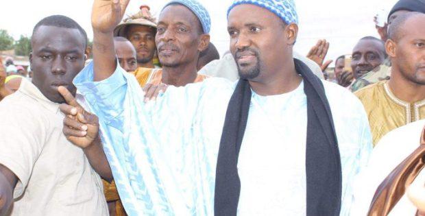 Le président Macky Sall confie la SAED à Samba Ndiobène Ka