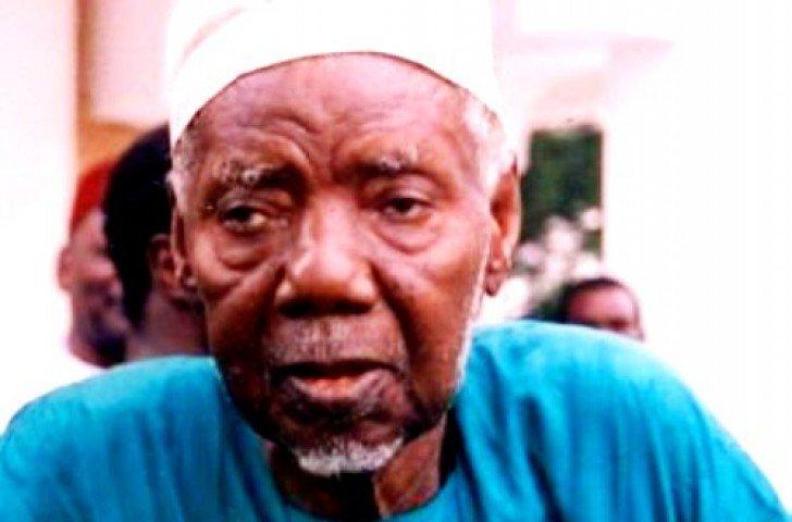 """Mame Abdou Aziz Sy """"Dabakh"""" :  20 ans déjà!"""