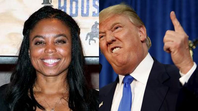 Trump insulté par une journaliste : la Maison-Blanche exige son licenciement