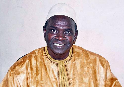 Groupe parlementaire de la majorité : Aymérou Gningue remplace Moustapha Diakhaté