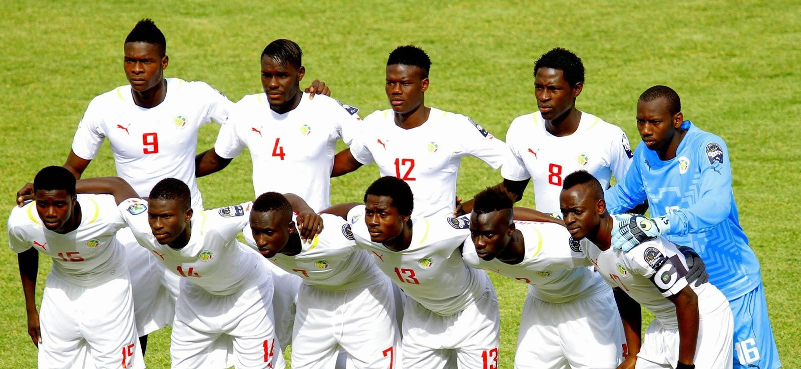 Coupe UFOA  : Le Sénégal débute contre le Niger