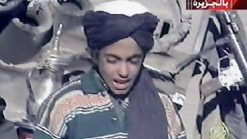 """Un fils de ben Laden appelle les musulmans à se joindre au """"jihad"""" en Syrie"""