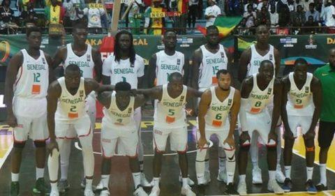 Afrobasket 2017 : Le Sénégal retrouve le Nigeria en demi-finale