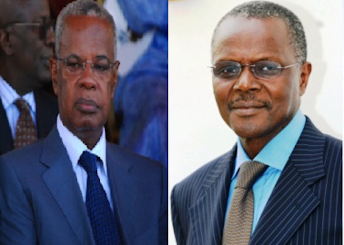 RAPPEL À DIEU DE DJIBO LEYTI KA : Témoignage de Ousmane Tanor Dieng, Secrétaire Général du Parti Socialiste