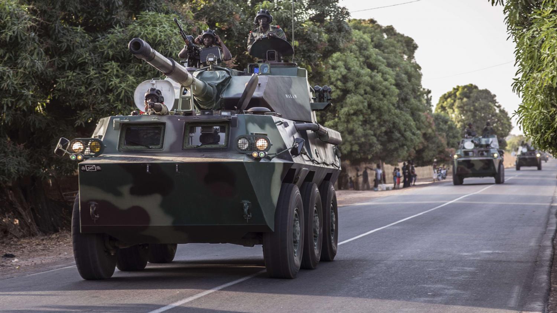 Attaques à main armée de Khossanto :  La Gendarmerie de Sabodala démantèle le réseau, après plus de 3h d'un combat acharné.