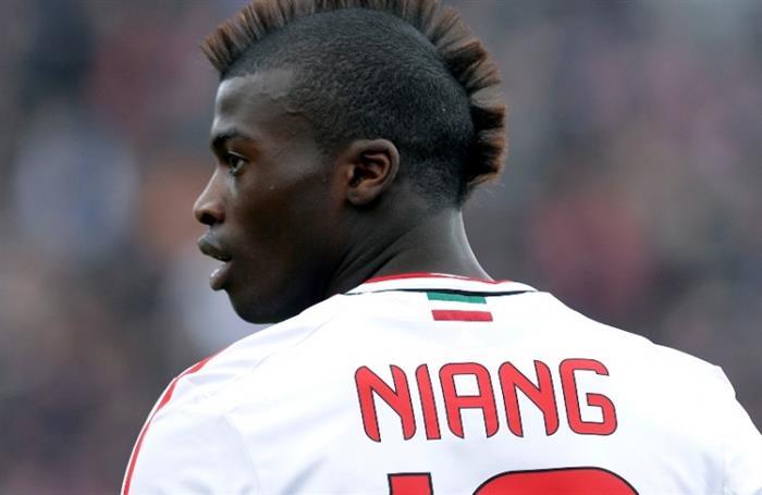 Match du 7 octobre contre le Cap-Vert – Aliou Cissé piste Mbaye Niang