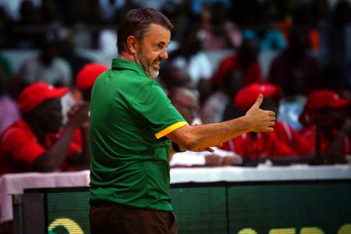 En fin de contrat : Porfirio Fisac veut prolonger