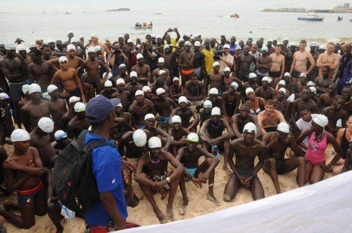 Natation : La 33 ème édition de la traversée Dakar-Gorée prévue ce dimanche