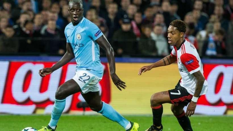 Manchester City : Pep Guardiola pleure déjà la longue absence de Benjamin Mendy