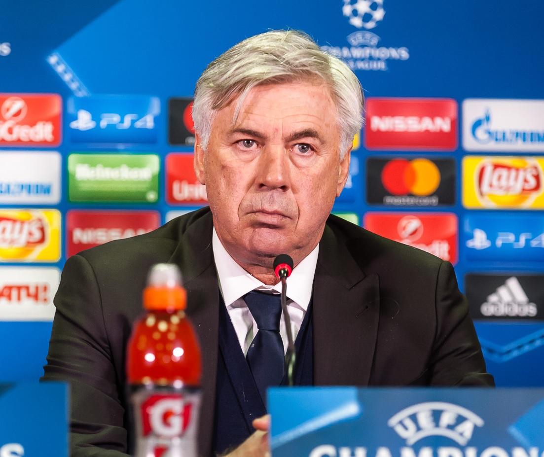 Bayern Munich : Carlo Ancelotti démis de ses fonctions, selon la presse allemande