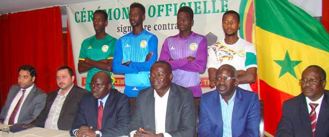 SÉNÉGAL : La fédération rompt officiellement avec Romai