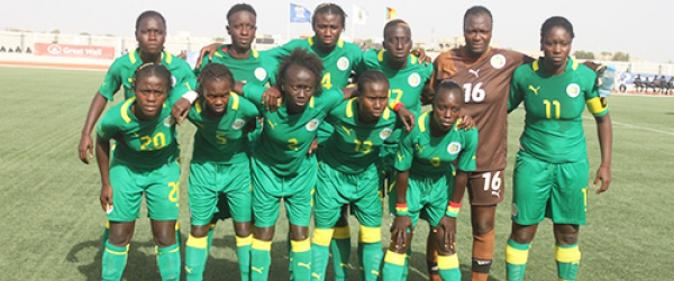 COUPE DU MONDE U20 : Les Lioncelles éliminées