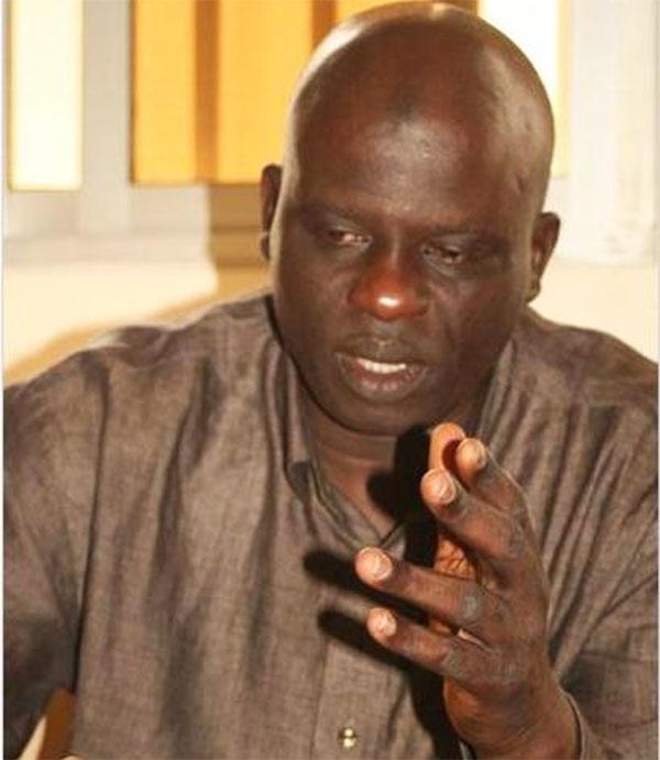 Cheikh Seck réélu par acclamation à la présidence du Jaraaf