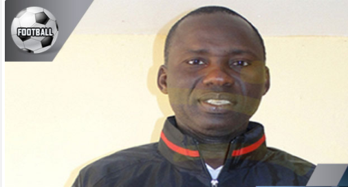 Sidate Sarr signe un contrat de deux ans avec l'Us Gorée