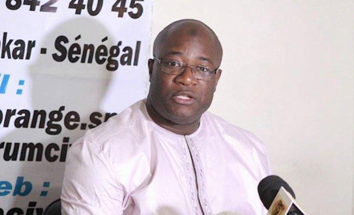 Abdou Latif Coulibaly et le « Monument de la décadence » (Par Birahime Seck)