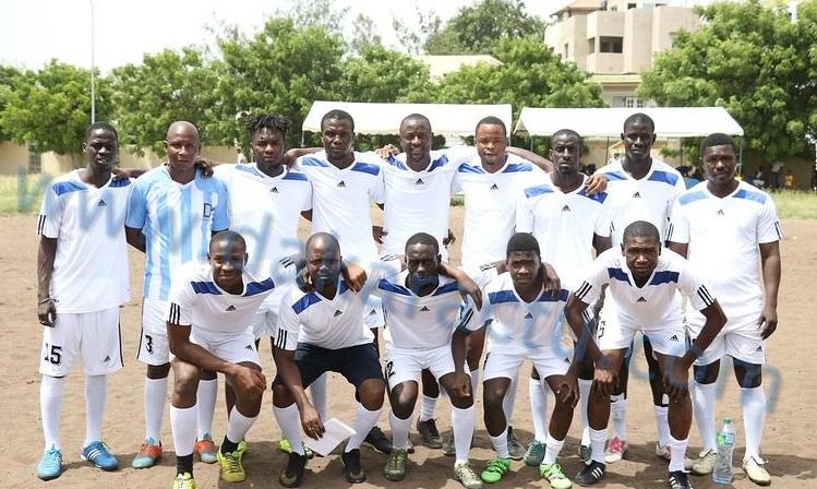 Tournoi de la presse (2-1) : Dakaractu dompte Senenews
