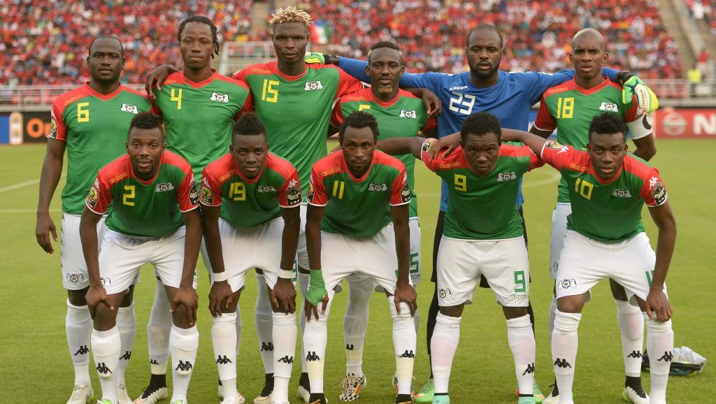 Mondial 2018: le Burkina Faso saisit le Tribunal arbitral du sport