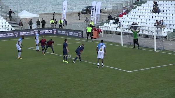 CM mini-foot : Le Sénégal tient en échec l'équipe championne du monde les USA (2-2)