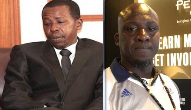 Lendemains de révélations de « Dakaractu » : Cheikh Amar coordonne sa riposte / Sortie attendue de Assane Diouf