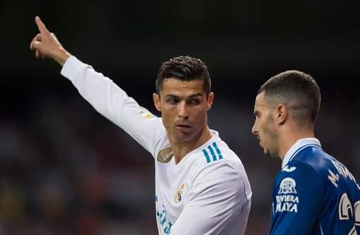 Ces stars que Cristiano Ronaldo ne souhaitait pas voir au Real Madrid