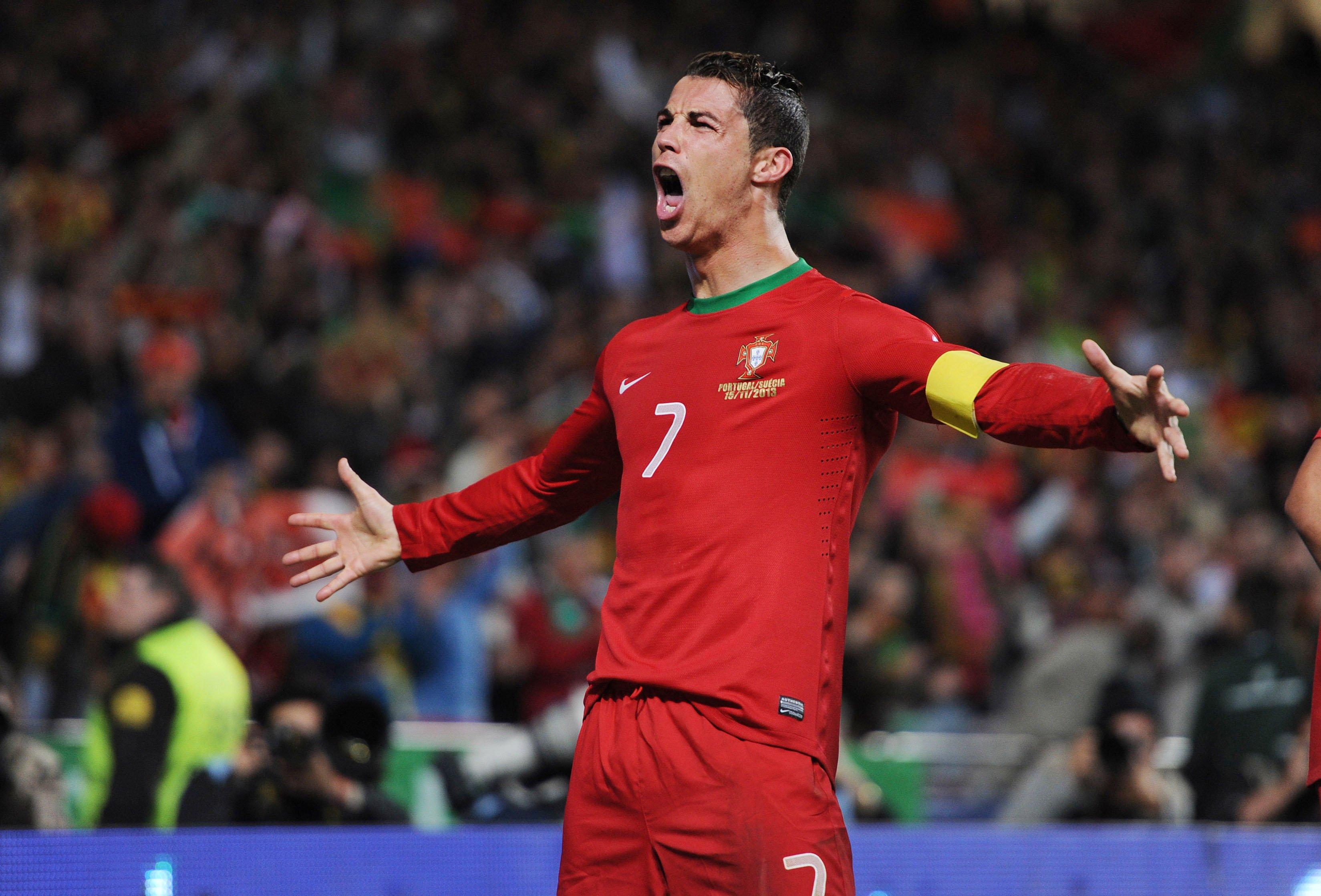 Le Portugal directement qualifié pour la Coupe du monde 2018
