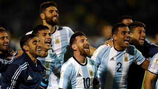 Les 23 nations déjà qualifiées pour le Mondial