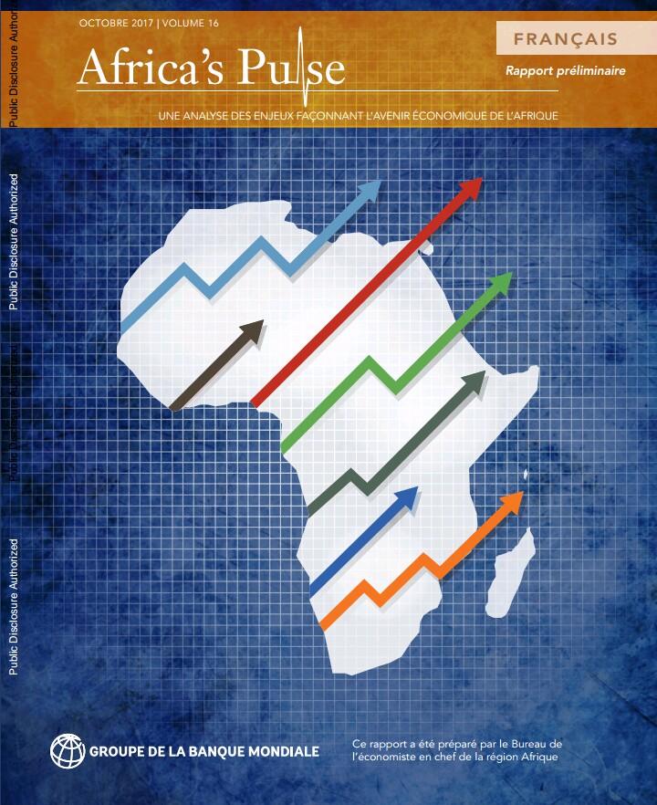 Économies Africaines : La Banque Mondiale table sur une croissance modeste pour l'Afrique subsaharienne
