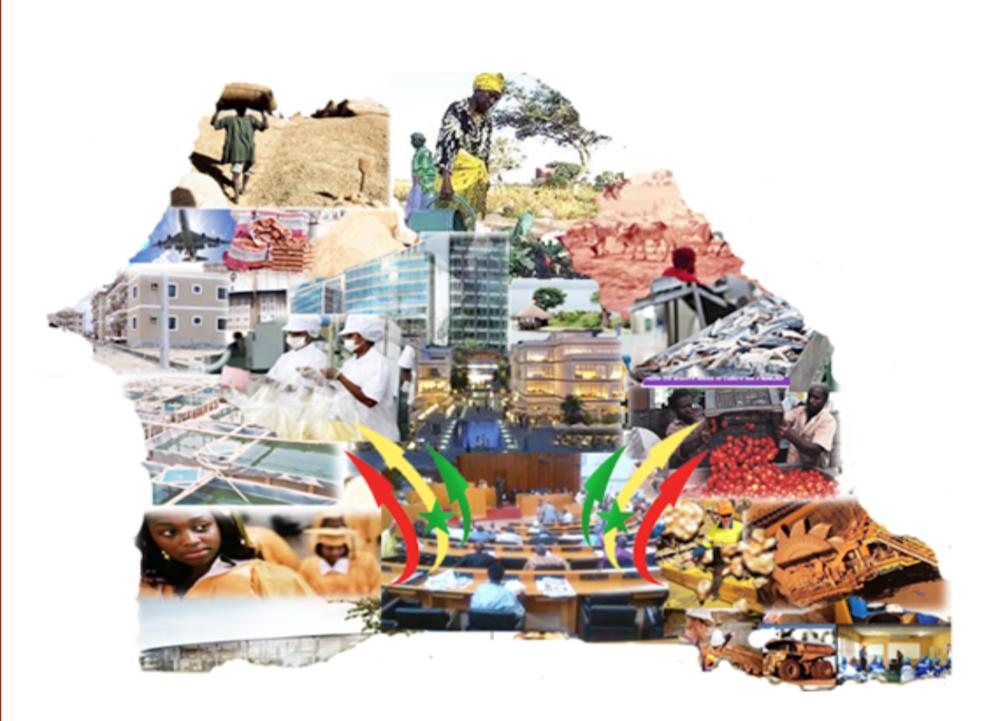 Sénégal / Projet de loi de finances 2018 (DOCUMENTS)