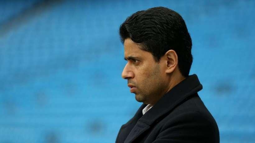 FIFA : enquête ouverte contre Nasser Al-Khelaïfi