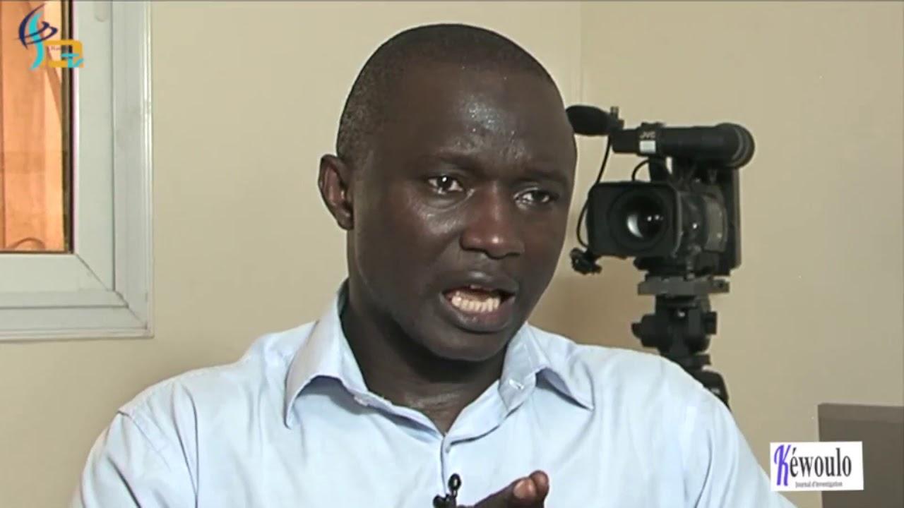 Le journaliste Babacar Touré convoqué à la Section de recherches