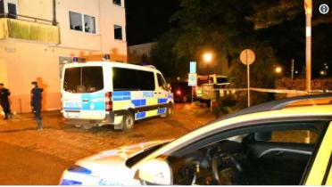 Plusieurs blessés dans une fusillade en Suède, la piste terroriste écartée