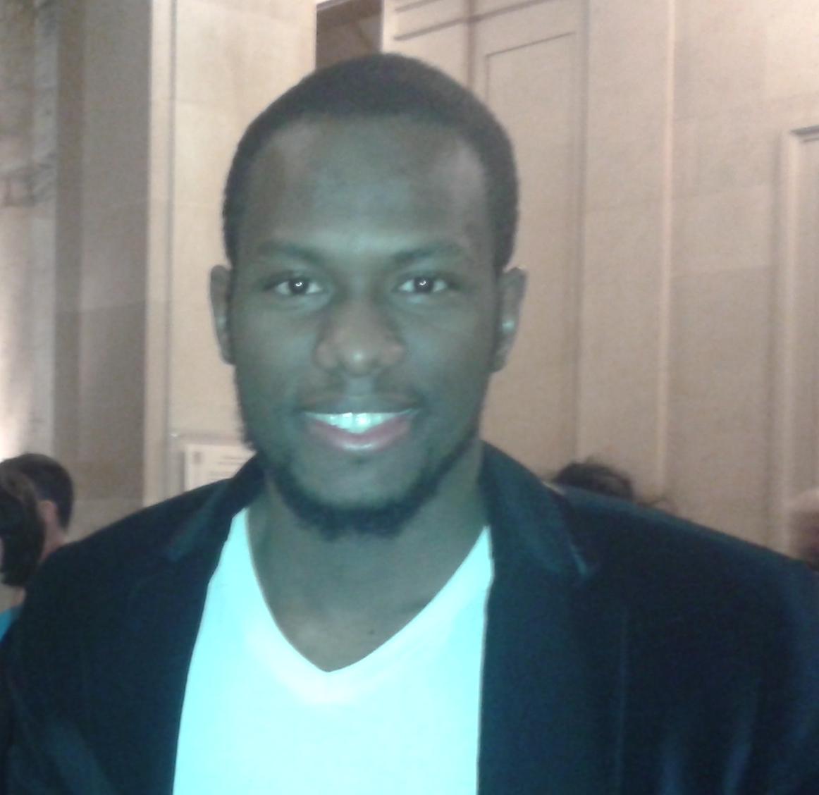 Chapeau bas! Honorable Thierno Bocoum!