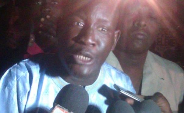 """OMAR NDIAYE ANGLOMA : """" Il ne s'agit pas de réciter le Coran pour Khalifa ou contre Macky, il s'agit de rembourser les fonds de la ville de Dakar ! '"""
