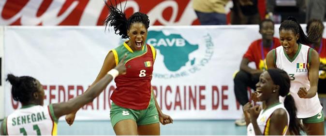 Can Volley 2017/ Demi-Finales : Les Lionnes face au défi camerounais pour une place au Mondial