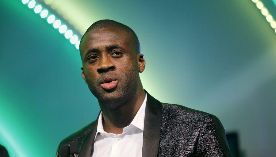 Racisme, le cri d'alarme de Yaya Touré