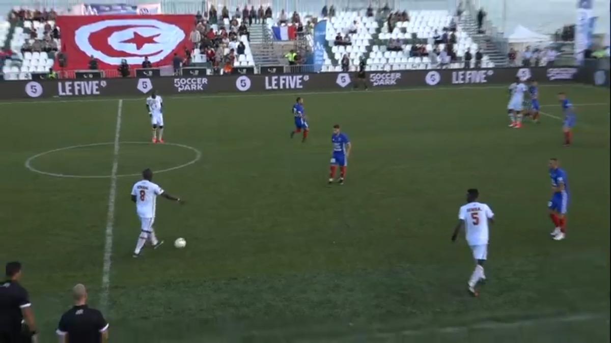 replay quarts de finale coupe du monde de mini foot nabeul tunisie revivez le match. Black Bedroom Furniture Sets. Home Design Ideas