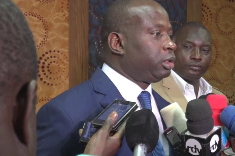 Guéguerre Avocats/État du Sénégal : « Me Wade sera traduit devant le conseil de discipline à la rentrée au mois de Novembre » (Me Mbaye Guèye, bâtonnier)