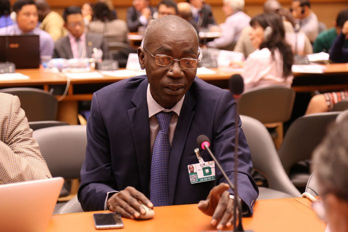 Départ de son Directeur de Cabinet, Modienne Guissé : Immense perte d'un diamant noir pour le ministre Aly Ngouille Ndiaye