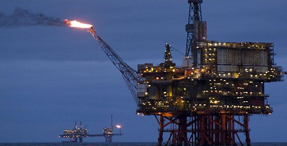 ENERGIE : BP confirme ses premières productions de gaz pour 2021