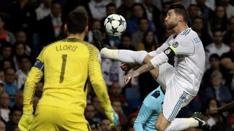 Ligue des Champions : Tottenham contrarie le Real Madrid, Manchester City domine Naples, Liverpool pulvérise Maribor