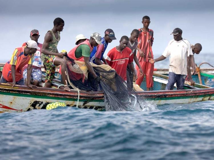 70 pêcheurs Saint-louisiens arrêtés dans la nuit de lundi à mardi, seuls 60 relâchés