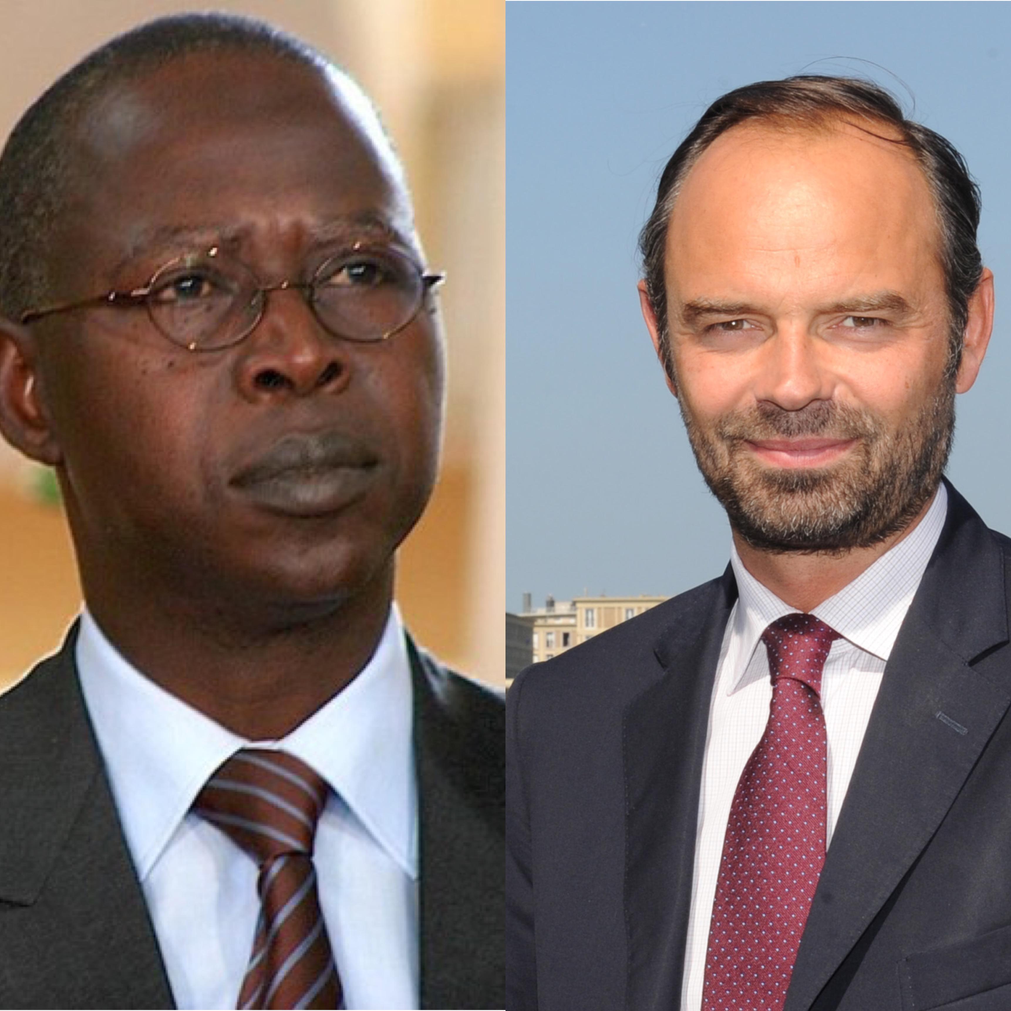 3ème séminaire intergouvernemental Franco-Sénégalais : Les Premiers ministres français et Sénégalais se réunissent à Paris