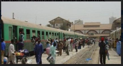 Grève des travailleurs du chemin de fer : Le Sutrail décrète 48 heures