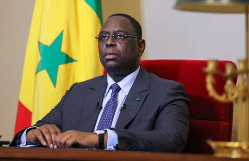 Election du Sénégal au Conseil des droits de l'Homme : Le Président Macky Sall jubile