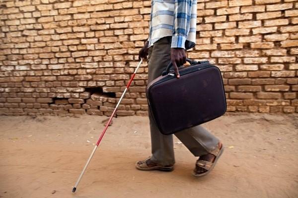 MALADIES DES YEUX : Le Sénégal compte 570 000 malvoyants et 165 000 aveugles