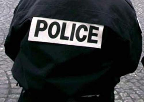 TERRORISME : Un malien arrêté par la Police des Frontière