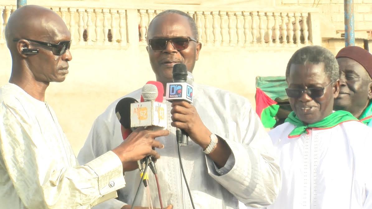 Crise au PS : Les socialistes de France taclent Ousmane Tanor Dieng