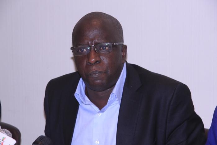 Me Baboucar Cissé, avocat de Luc Nicolaï : « Le mandat d'arrêt ne peut être exécuté »