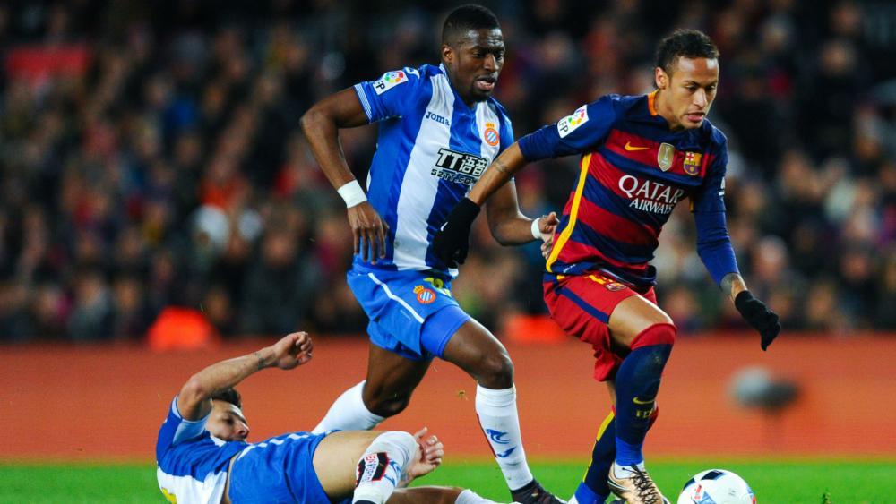 Kouly Diop, Espanyol (Liga) : « Cette année est ma dernière saison »